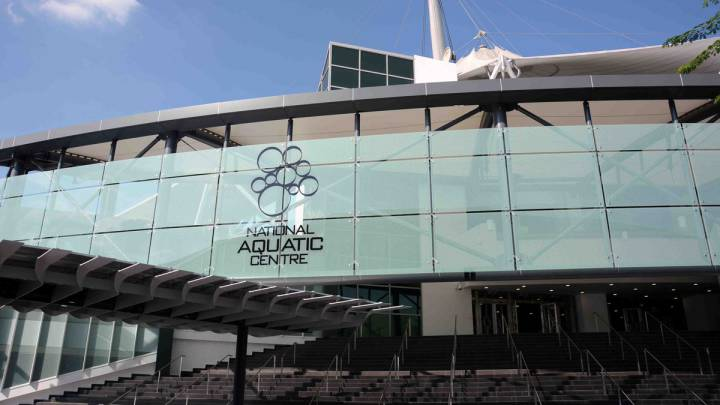 Malaysia: Aquatics coach held over alleged rape of diver