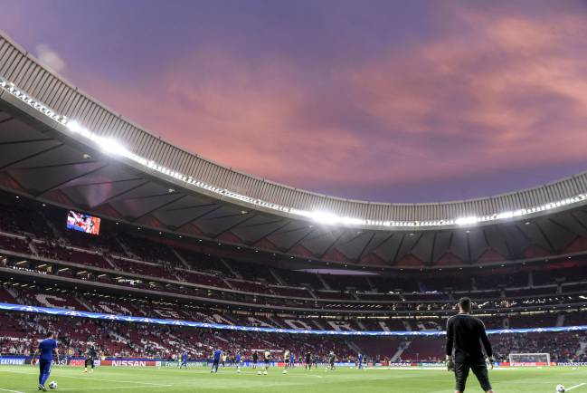 Barça claim that Los Rojiblancos have had logistical problems, while Atleti claim that they prioritise their own fans over those of other clubs.