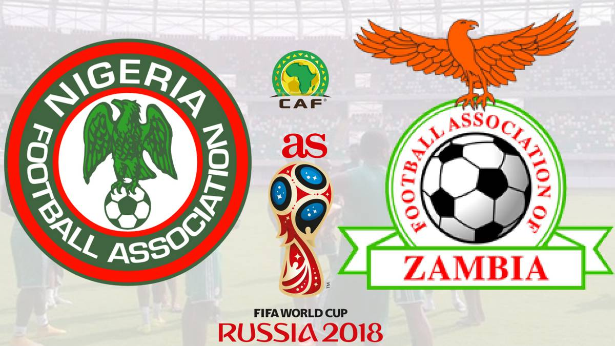 All the information you need on where and when to watch the African Confederation World Cup qualifier as Nigeria face Zambia in Uyo. Kick-off Saturday October 7 at 1800 CEST.