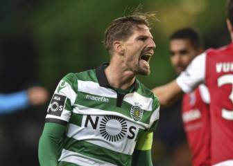 Fifa reject Leicester City's request to register Adrien Silva