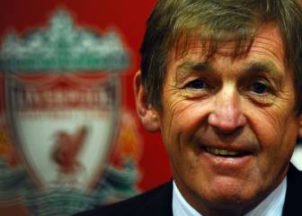 Liverpool to unveil Dalglish Stand against Manchester Utd
