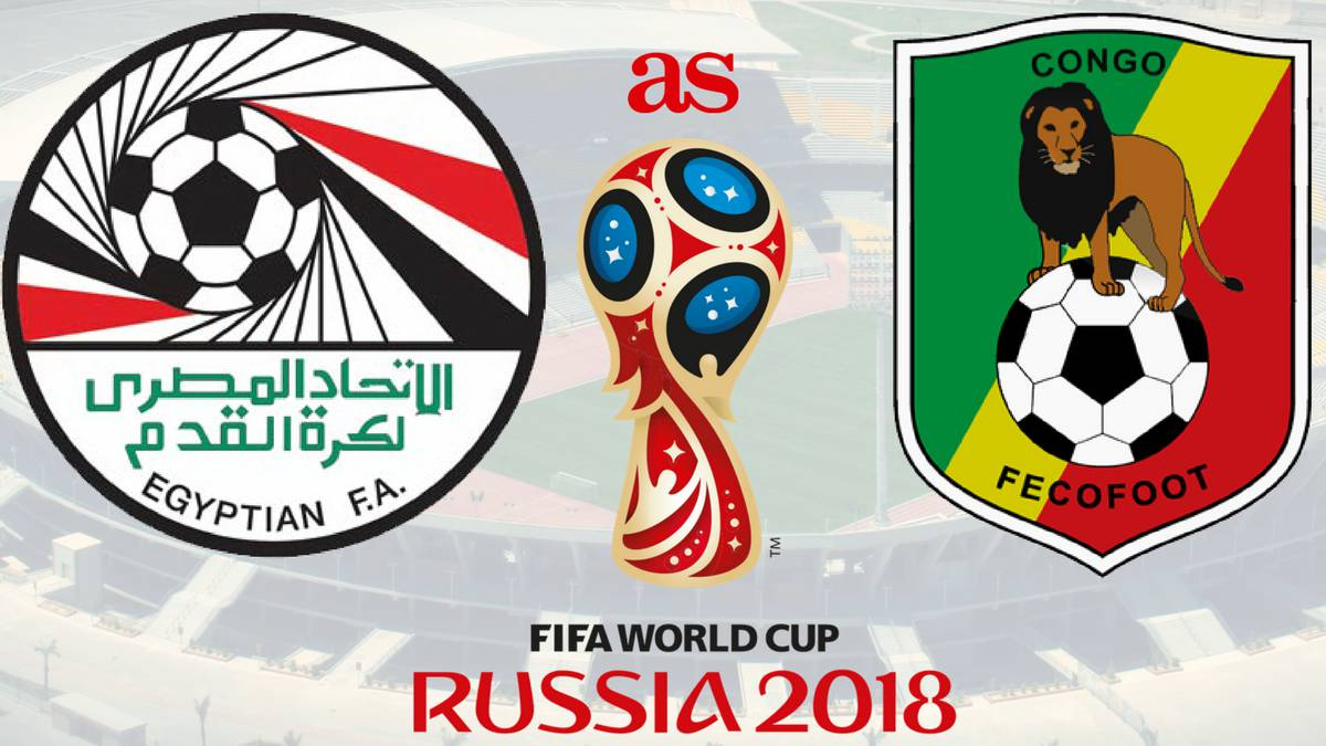 All the information you need on where and when to watch the CAF WC qualifier as Egypt face Congo at the Borg El Arab stadium. Ko October 8 at 1900 CEST