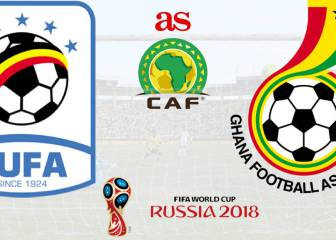 Uganda and Ghana play out stalemate that suits nobody