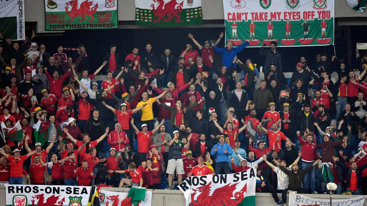 Wales vs Republic of Ireland: how and where to watch, TV, online...