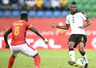 Ghana appeal to FIFA for Uganda rematch