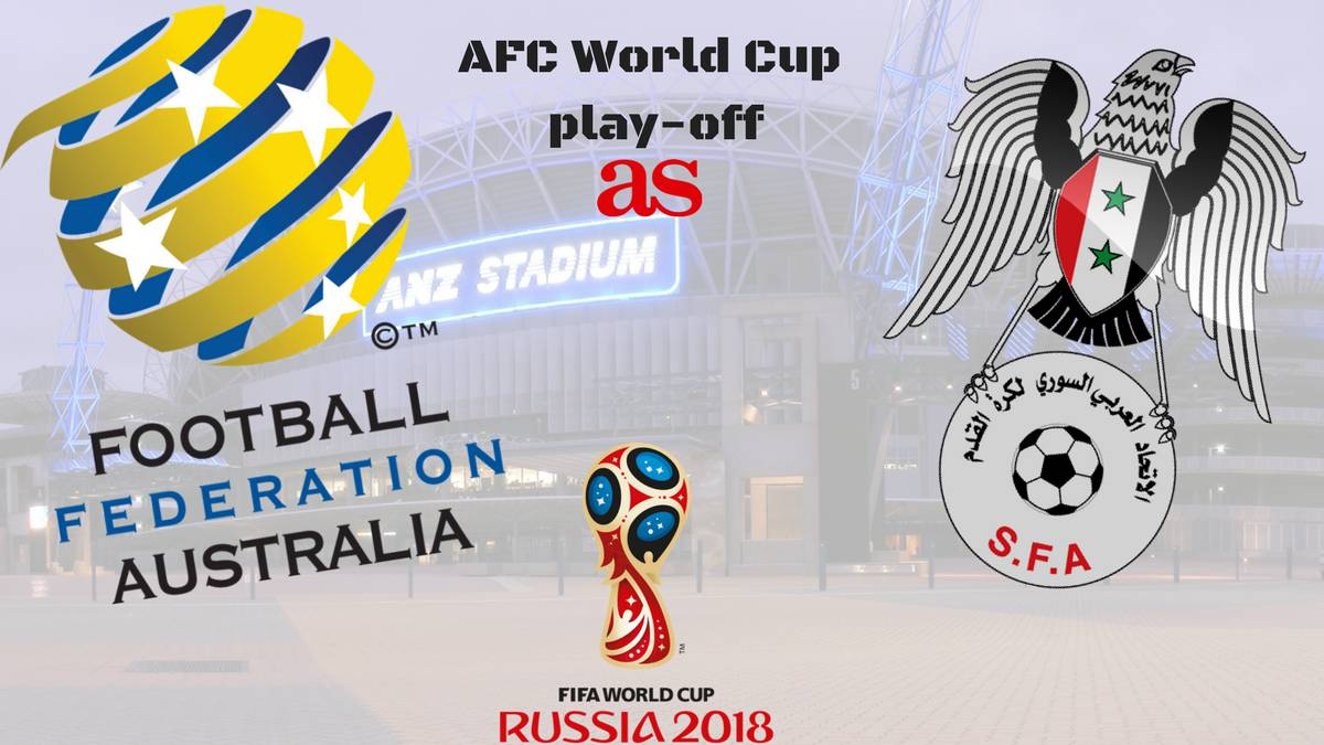 Australia vs Syria: how and where to watch: times, TV, online