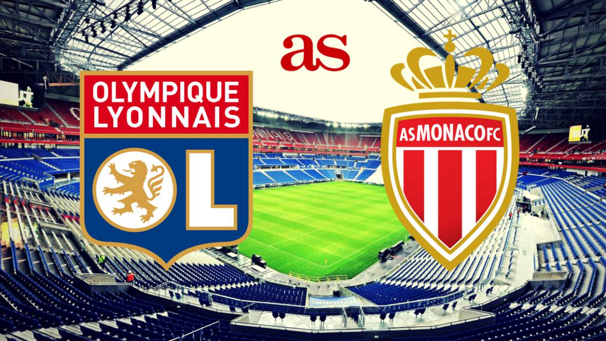 All the information you need on where and when to watch Lyon host Monaco at Groupama Stadium in week 9 of the 2017/18 Ligue 1 season.