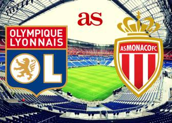Lyon vs Monaco: how and where to watch