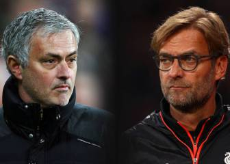 Liverpool-Manchester United: how and where to watch