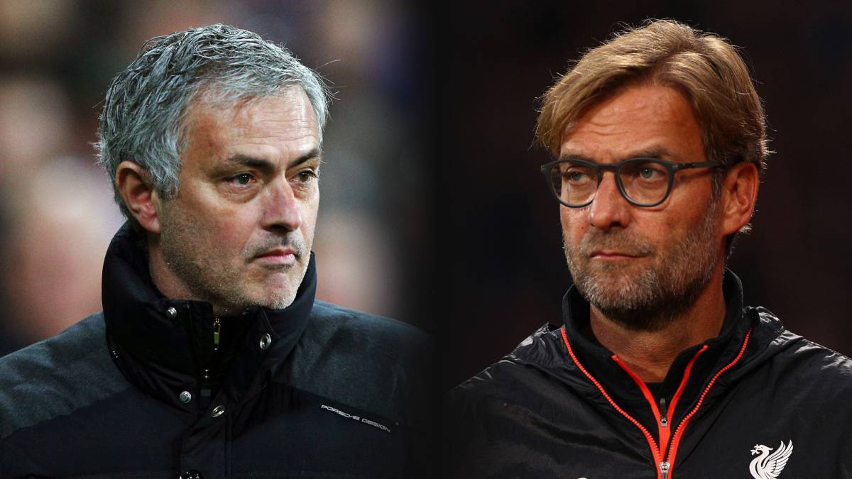 Liverpool-Manchester United: how and where to watch: times, TV, online