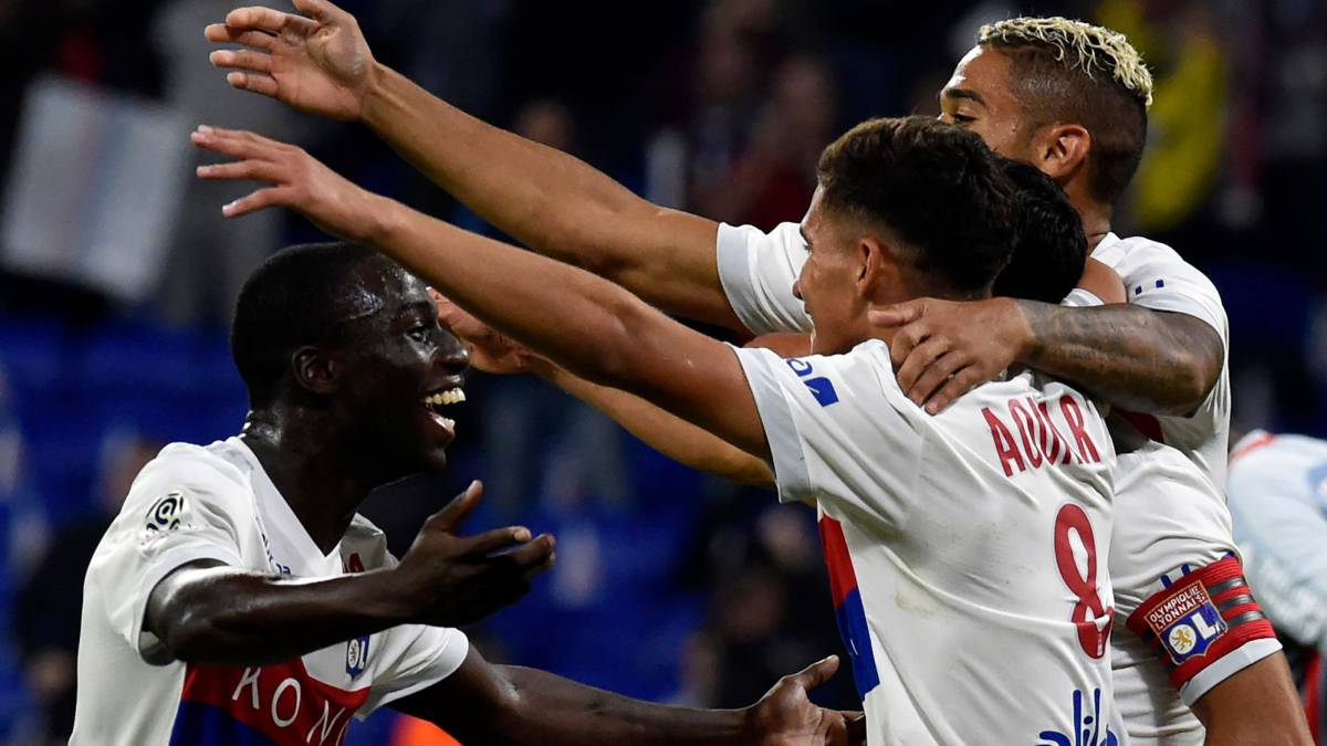Lyon vs Monaco live stream online: Ligue 1 Conforama, matchday nine