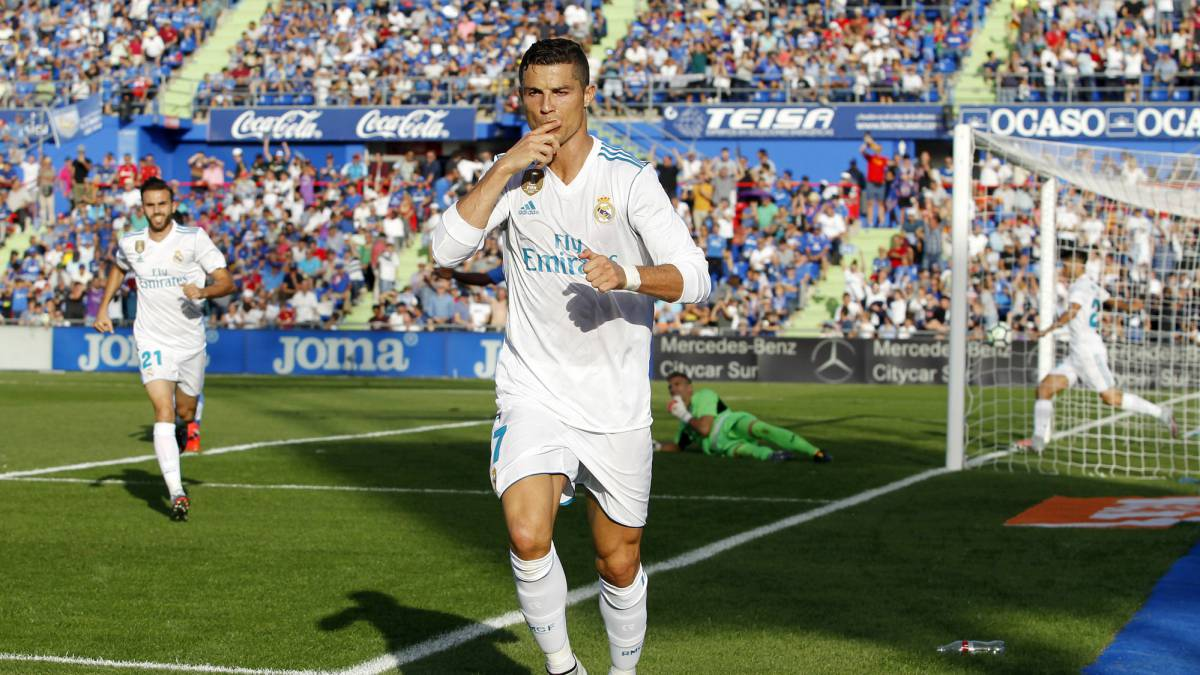 Getafe 1-2 Real Madrid: match report, result, how it happened