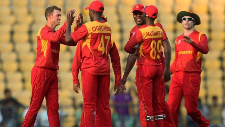 Zimbabwe to host 2019 Cricket world qualifier