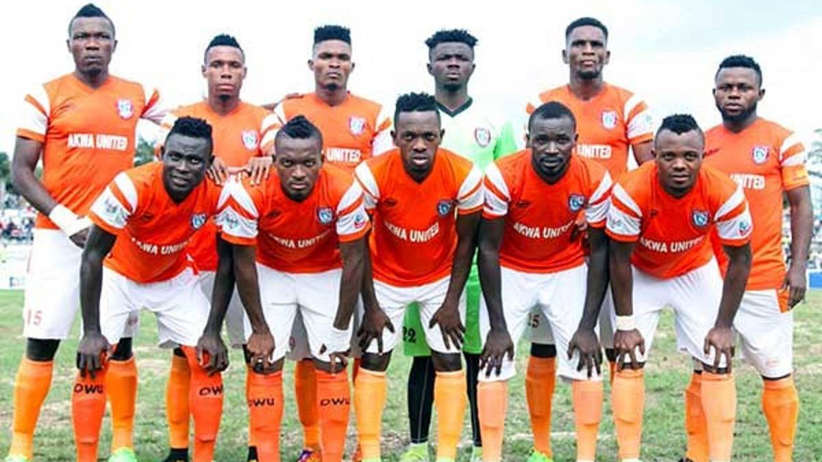 Akwa United win Nigerian Cup on penalties over Niger Tornadoes