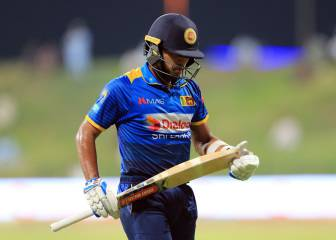Sri Lankan cricketers fear playing T20I match in Pakistan