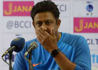 Indian cricket board shamed over Kumble birthday post