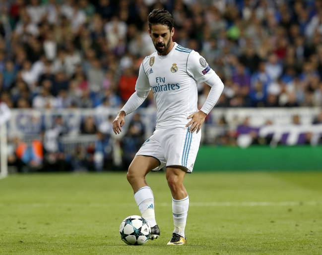 The former-Madrid centre-half spoke about Isco, Gareth Bale, Cristiano Ronaldo, and the current era at the Bernabeu in a wide-ranging interview with Goal.com.