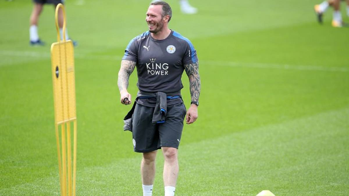 Appleton wants Leicester City to appoint British manager