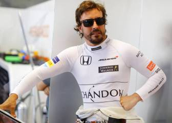 The key factors behind Alonso's McLaren contract renewal