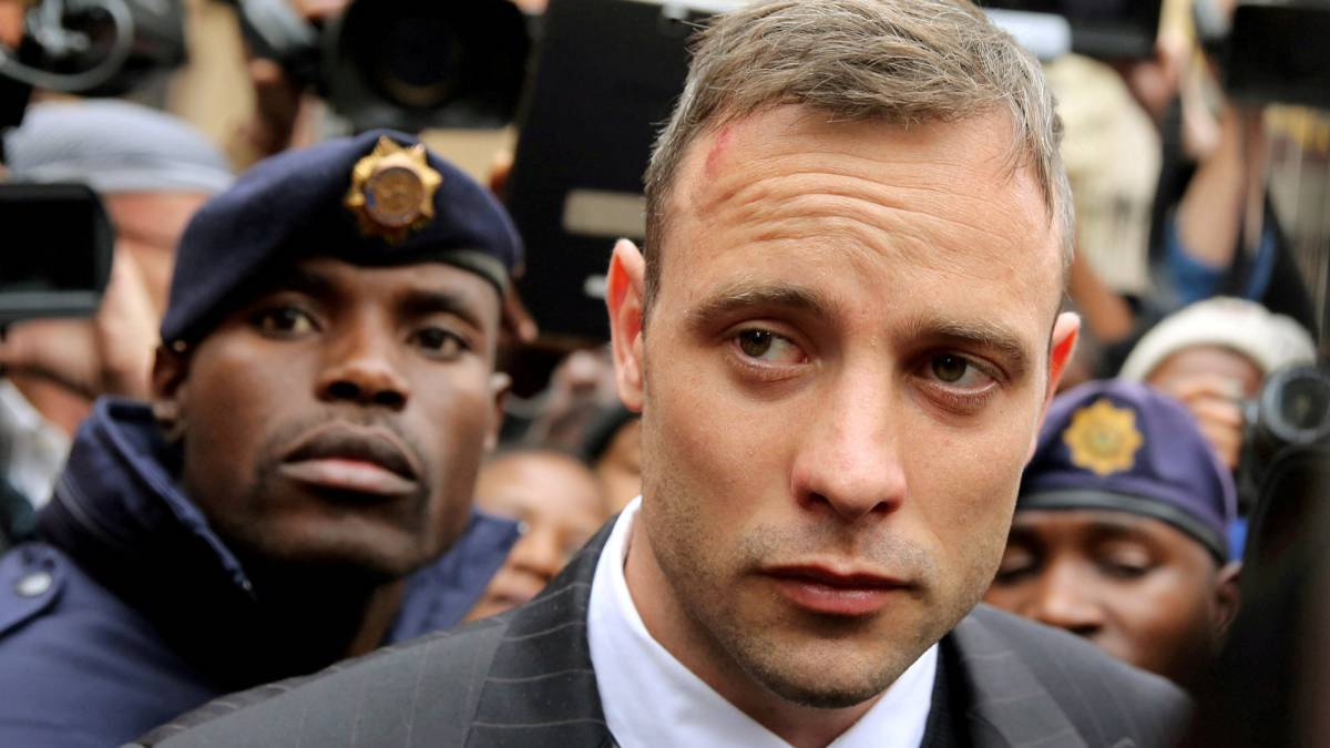 Pistorius 'Blade Gunner' dress costume pulled from Amazon