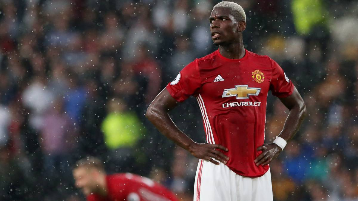 Juventus escape punishment in Pogba case - club president