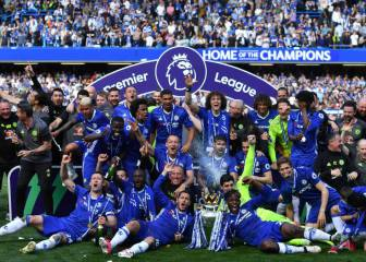 Premier League 'Big Six' thwarted in bid for larger TV cut