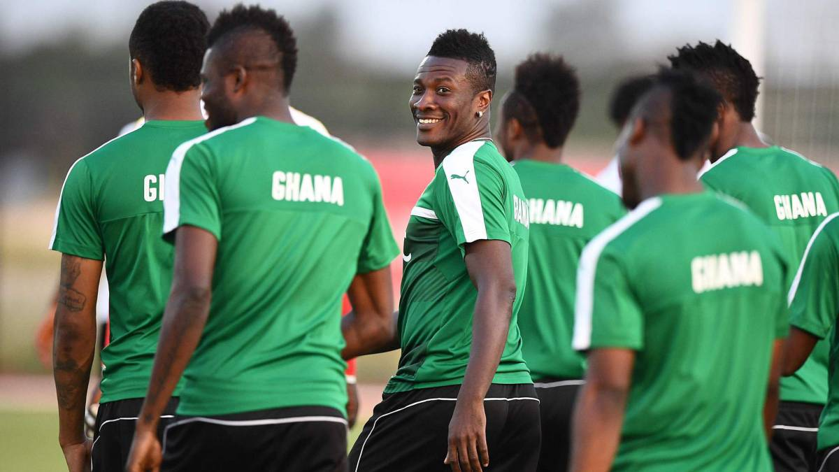 Asamoah Gyan acquires license to operate his own airline