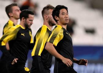 Kagawa becomes the first Asian player to join Common Goal