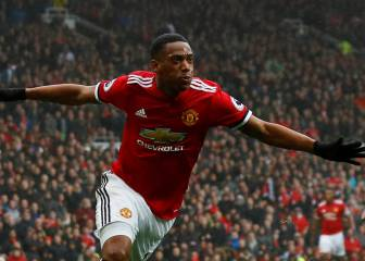 Martial magic needed to lift United to victory over Spurs