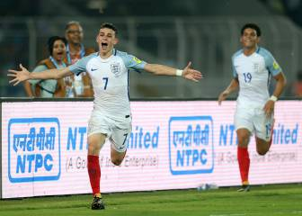 Five-star England complete stunning comeback to become world champions in India