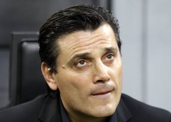 Montella's nightmare comes true