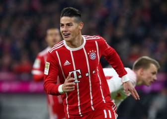 Bayern down 10-man Leipzig to top Bundesliga