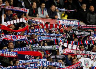 PSG - Anderlecht: how and where to watch