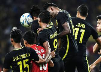 Football Association of Malaysia fined over discriminatory chants
