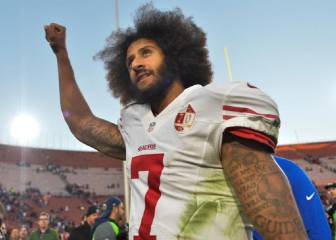 Kaepernick will be on an NFL roster in 10 days according to his lawyer