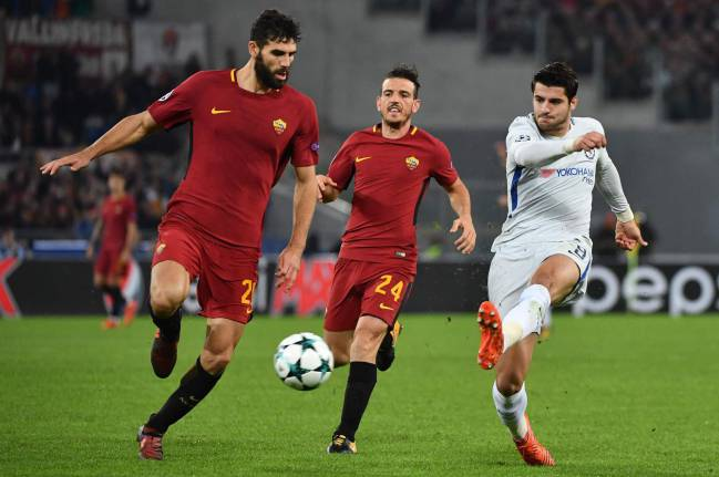 The Chelsea striker admitted that he never felt as important at Real Madrid or Juventus as he currently does under the tutelage of Antonio Conte.