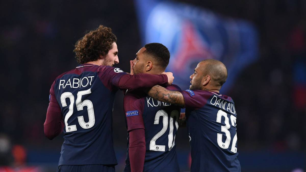 Angers - PSG: how and where to watch: times, TV, online