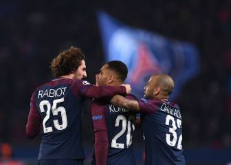 Angers - PSG: how and where to watch