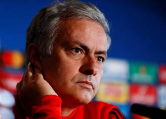 Mou's take on Madrid defeat:
