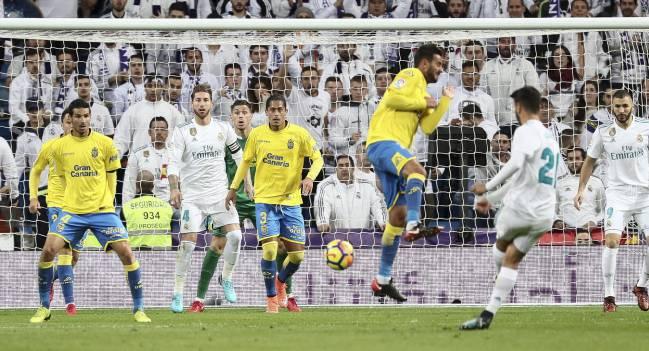 fe97073929d Real Madrid 3-0 Las Palmas LaLiga 2017-18  goals