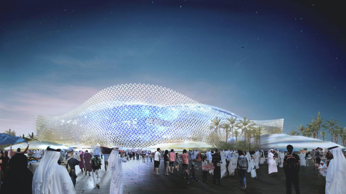 "Qatar vows ""safest World Cup"""