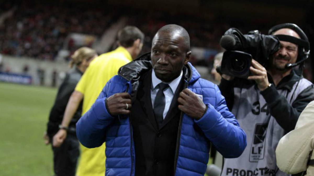 Makelele leaves Swansea to manage Belgian side Eupen