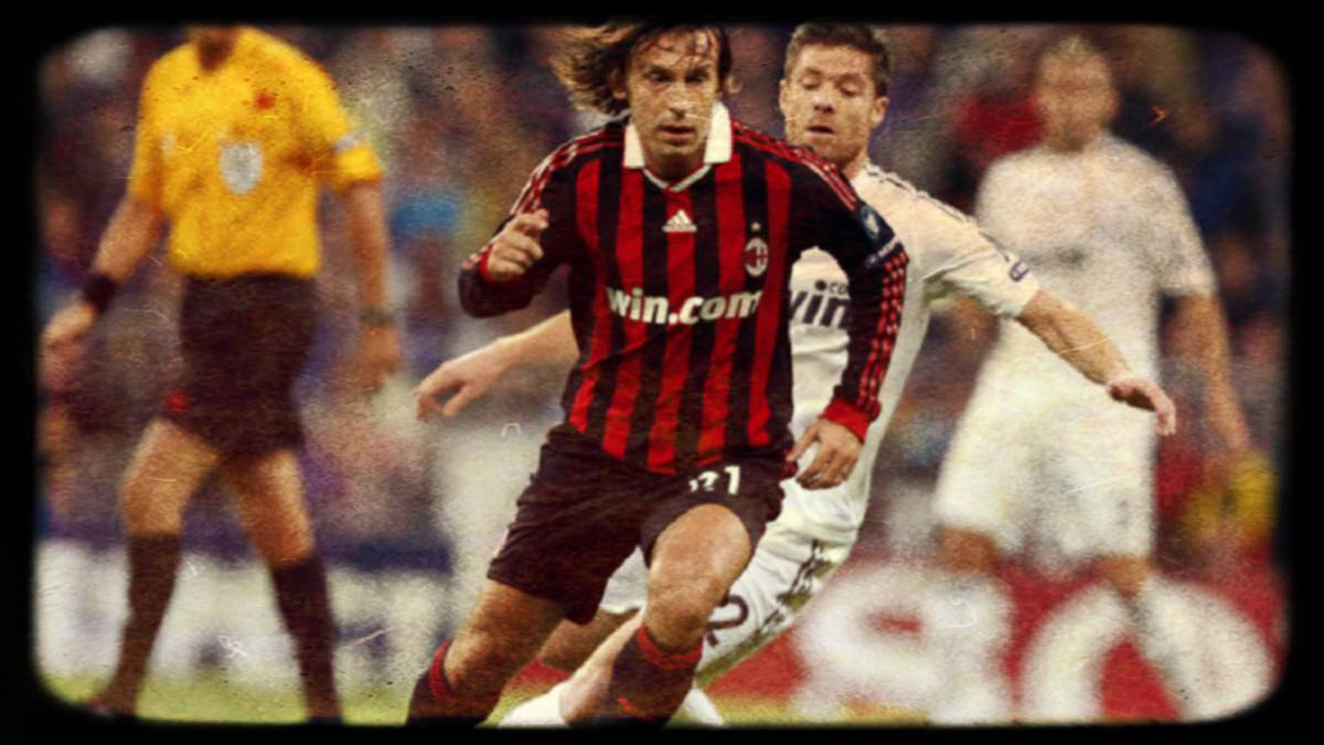 Andrea Pirlo retires from football after distinguished career
