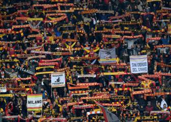 Benevento equal Manchester United's 87 year old record
