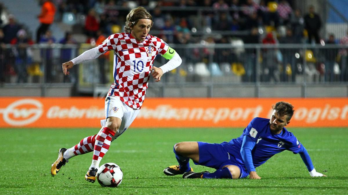 All the information you need on where and when to watch Croatia vs Greece in the World Cup European play-off in Zagreb on Thursday November 9, 2017.