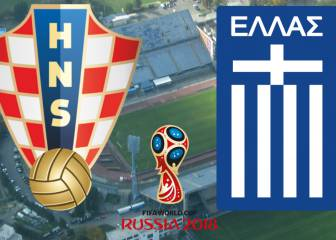 Croatia vs Greece live