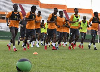 Ivory Coast vs Morocco: how and where to watch
