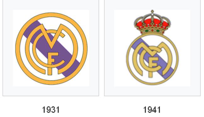 Purple, Real Madrid and Holy Week