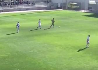 Fair Play: Rayo B allow opponent to score after taking the lead unfairly