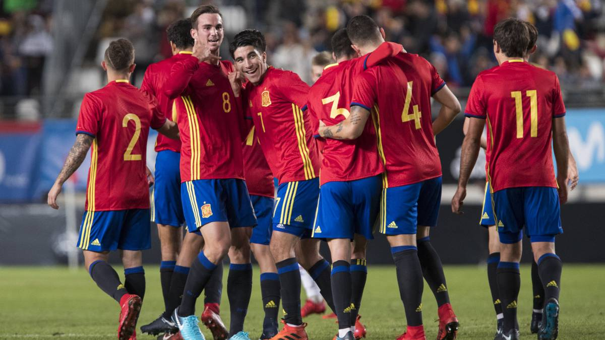 Spain vs Slovakia: U21 Euros: how and where to watch: times, TV, online